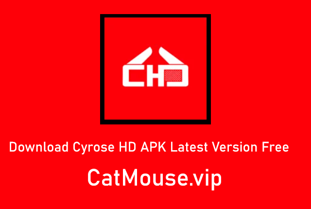 Cyrose HD APK 1.6.6 (Official Link) Download Latest Version Free 2021