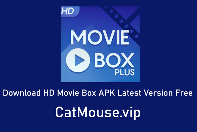 Download HD Movie Box APK Latest Version Free