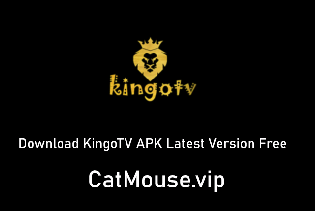 Download KingoTV APK Latest Version Free