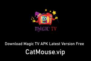 Download Magic TV APK Latest Version Free