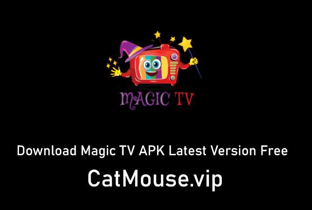 Download Magic TV APK Latest Version Free