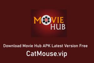 Download Movie Hub APK Latest Version Free