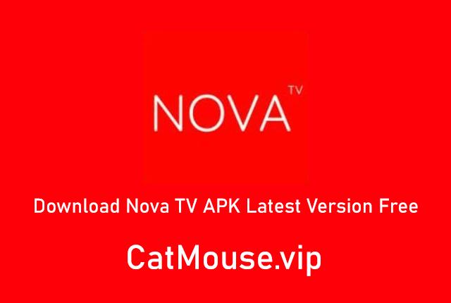 Nova TV APK 1.4.2b (Official Link) Download Latest Version Free 2021