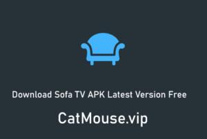 Download Sofa TV APK Latest Version Free