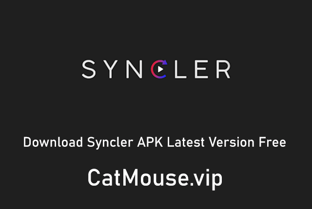 Syncler APK 11001 (Official Link) Download Latest Version Free 2021